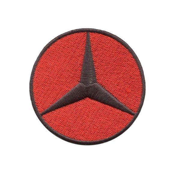 Mercedes Benz AMG Patch 6.4cm (2.5 inch)