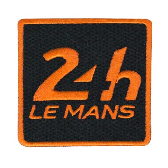 Le Mans Racing Patch 7.5cm