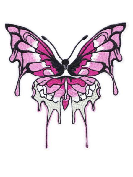 Beautiful Butterfly Patch XL 20.5cm