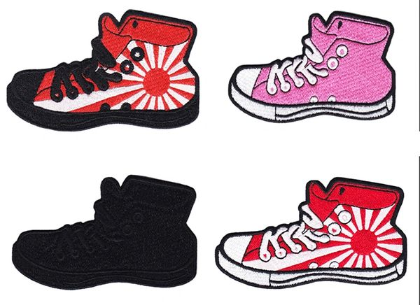 Vintage Style Hi Top Basketball Star Sneaker Shoe 10cm All Colors Available Inside