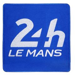 Le Mans Racing Patch XXL 30cm (Back Patch)