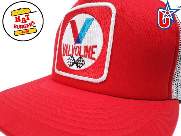 smARTpatches Vintage Style Champion Trucker Hat