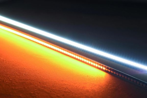 LED Strips: Acme Dynamo - Sequential Switchback