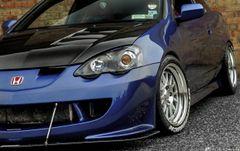 2002-2004 Acura RSX Retrofit