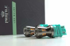 Profile Peak: Switchback LED Bulbs