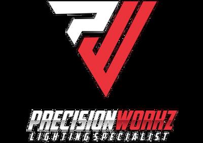 PrecisionWorkz