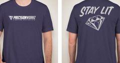 "Limited Run ""STAY CRISPY"" T-Shirt"