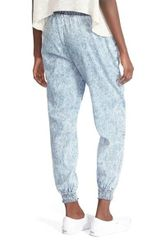 Junior Women's The Hanger Chambray Jogger Pant