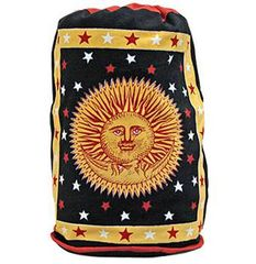 CELESTIAL SUN BACKPACK
