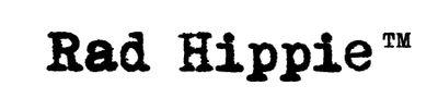Rad Hippie