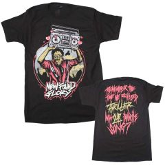 New Found Glory Thriller T-Shirt