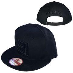 Eminem Logo New Era Hat