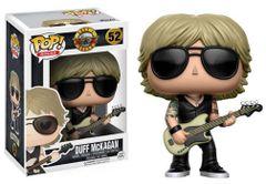 Funko Toys Guns n Roses Duff Mckagan Pop Rocks Vinyl Figure