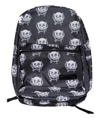 Motorhead All Over Print Backpack