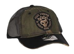 Five Finger Death Punch Camo Mesh Hat