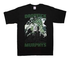 Dropkick Murphys Piper Invasion T-Shirt