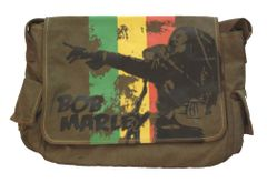 Bob Marley Marley Messenger Bag