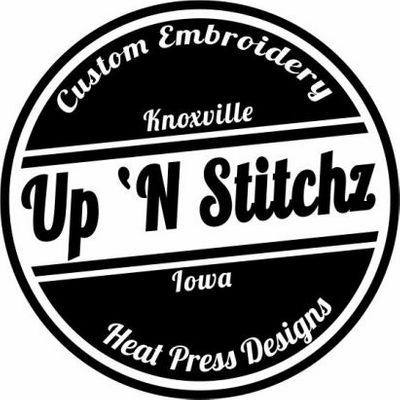 UP 'N STITCHZ