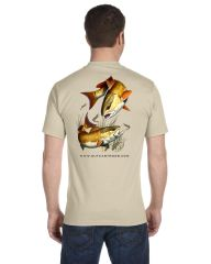 Redfish T-Shirt
