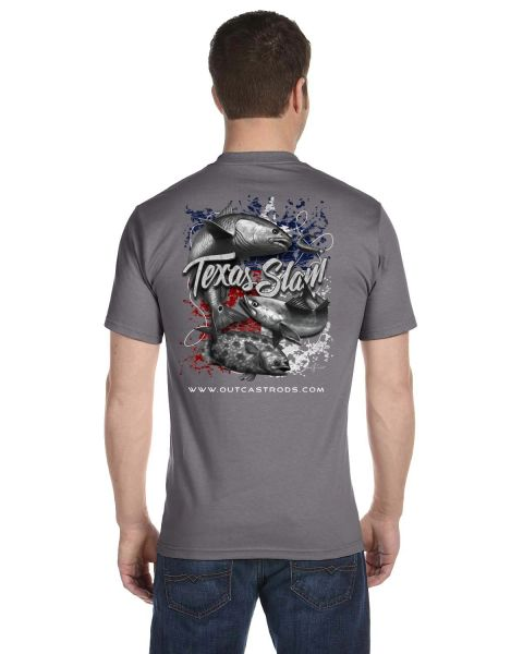 Texas Slam T-Shirt