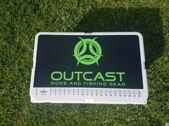 Outcast Extreme Cooler