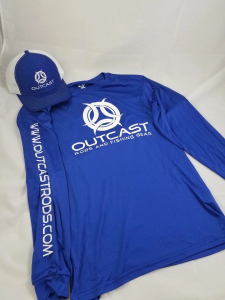 Outcast UV Long-Sleeve