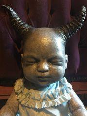 Sold Demon Baby