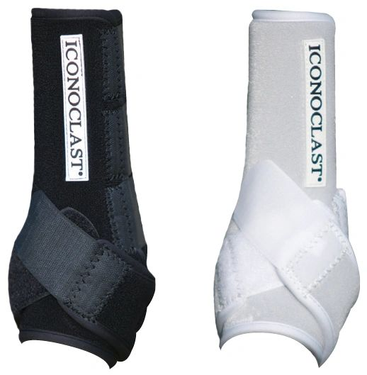 Iconoclast Orthopedic FRONT Sport Boots