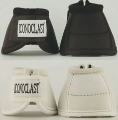 Iconoclast Orthopedic BELL BOOTS Sport Boots