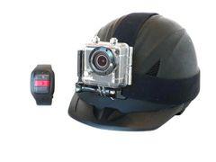 Helmet camera - T86