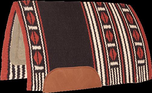 Maverick Wool Blanket