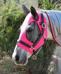 PC Lyrca Fly Masks