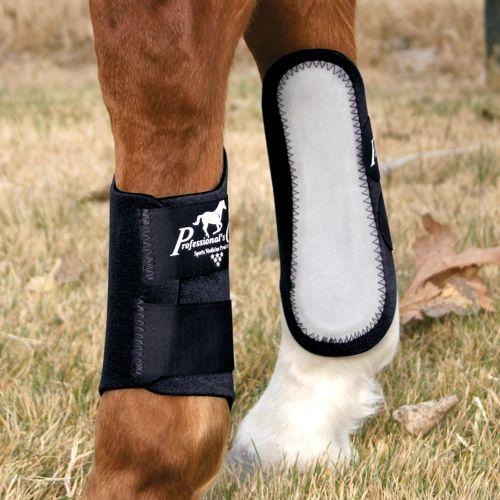 Competitor Splint Boots