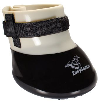 The EasySoaker Boots