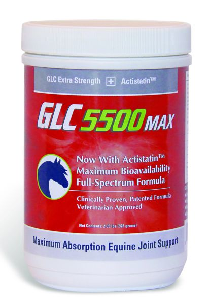 GLC 5500MAX Equine Joint Supplement