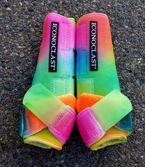 Tye-Dye Iconoclast Boots