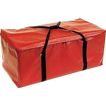 Hay Bale Bag