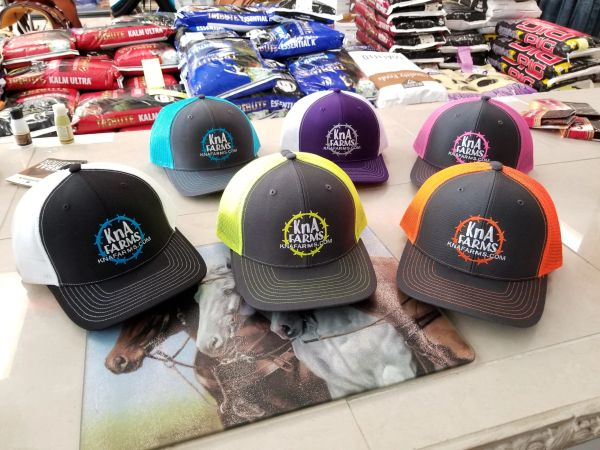 KnA Richardson 112 Hat