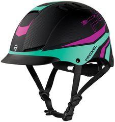 Fallon Taylor FTX Horse Riding Helmet