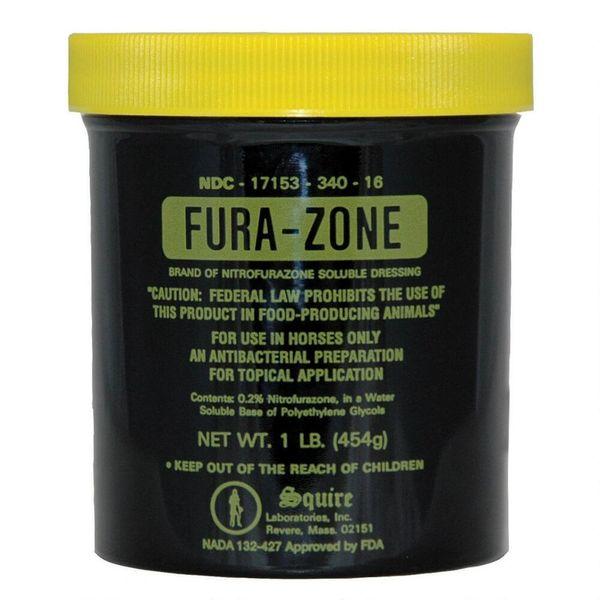 Furacin 1 Lb Jar
