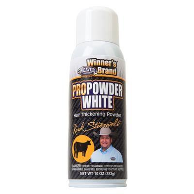Stierwalt ProPowder White
