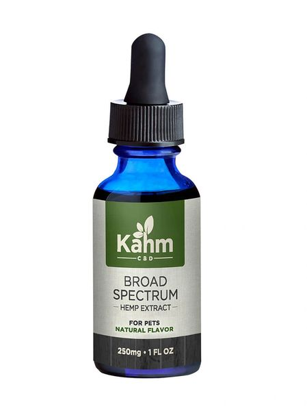 CBD OIL TINCTURES – FOR PETS (250MG)