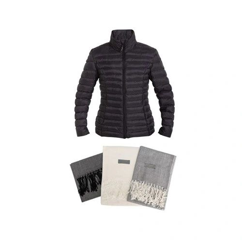 BOT Madison Womens Jacket FREE scarf with purchase!!