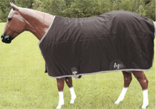 Mustang 600 Denier Stable Blanket