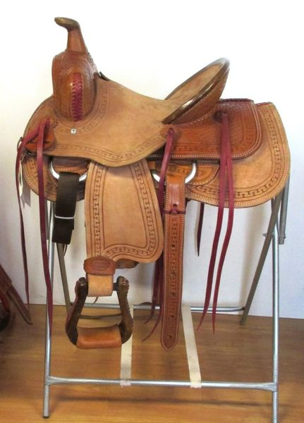 13.5in Youth Roper
