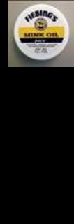 Mink Oil