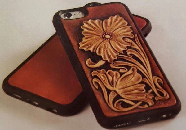 IPhone 6 Inlay Case