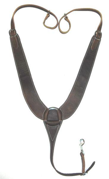 Pulling Collar Soft Wickett & Craig Leather