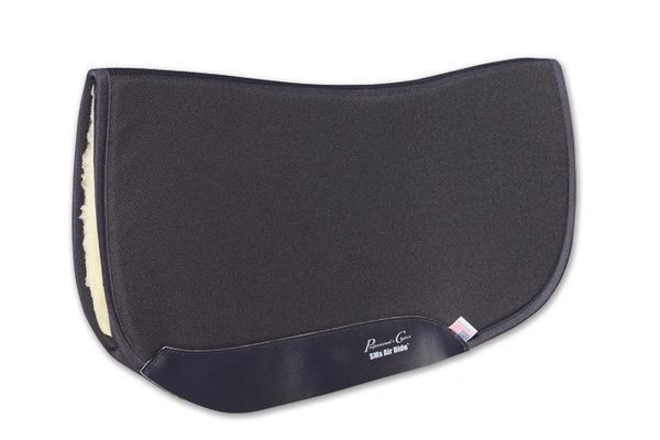 "SMx Air Ride Barrel Saddle Pad, 28"" x 30"""