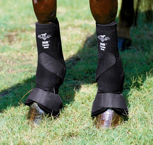 SMB Combo Boot, pair